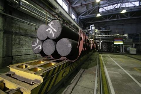Производство изостатического графита началось в Челябинске
