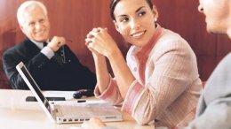 Ученые доказали, что неискренняя улыбка на работе не только ухудшает настроение, а и заметно снижает работоспособность