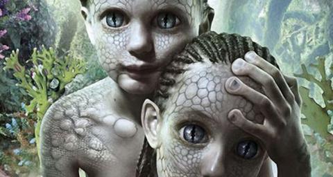Пришельцы в облике двойников…