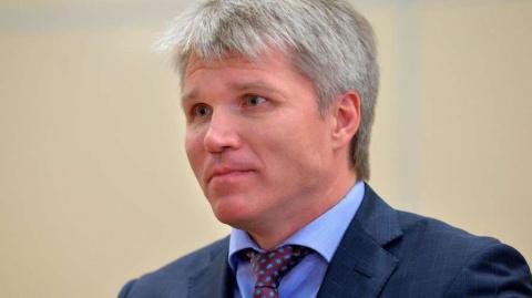Министр спорта РФ: «Родченко…