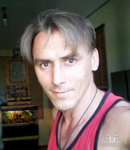 Юрий Аликов