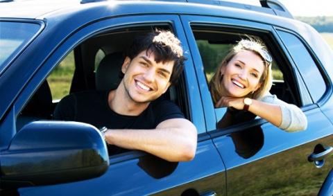 Как заработать на автомобиле (и не быть таксистом)