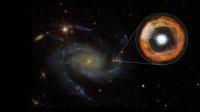 Астрономам удалось зафиксиро…
