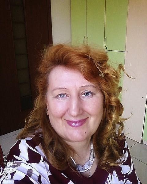 Мария Стеблиевская (проценко)
