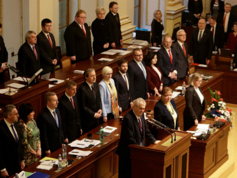Россию заподозрили в новом вмешательстве в иностранные выборы