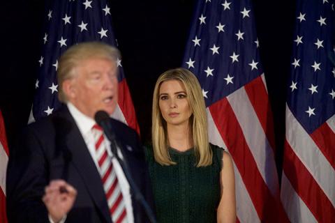 Коротченко: Неужели Иванка Трамп будет сидеть в бункере и кушать консервы?