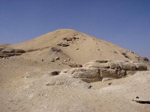 Война, золото и пирамиды… Ко…