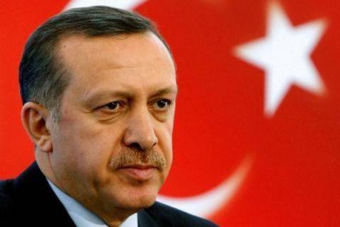 Министр Турции обвинил Росси…