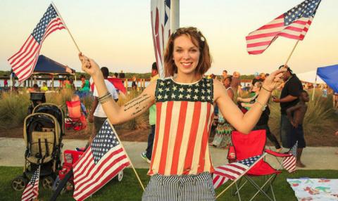 18 причуд в американской культуре, которые сами американцы даже не замечают