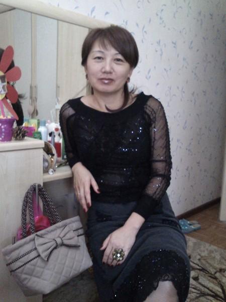 Анжела Хан