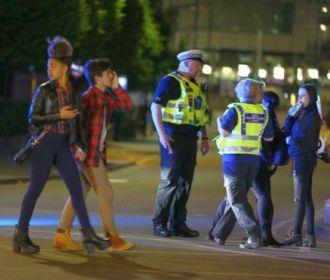 Теракт в Манчестере: 22 погибших
