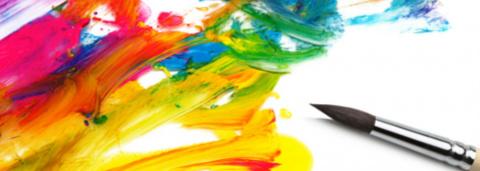 Интересные факты о цветах и красках