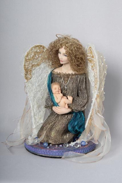 Ангел Хранитель 02