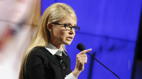Тимошенко надоело молчать! В…