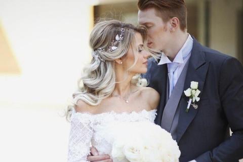 Скандал вокруг свадьба Никит…