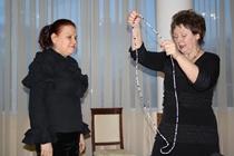 Сочинские встречи Валери Элит 2013!