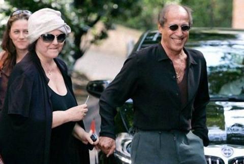 Адриано Челентано и Клаудия Мори в браке уже 53 года. Фантастическая пара