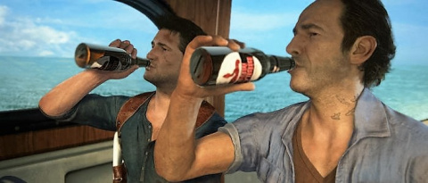 Гайд по Uncharted 4: все достижения, трофеи, звания