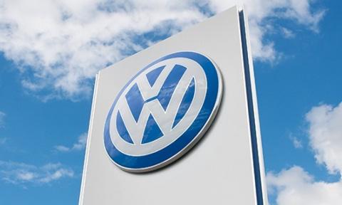 Немецкая Volkswagen показала…
