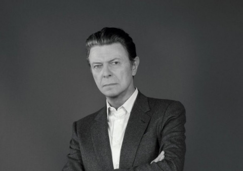 David Bowie announces career-spanning compilation with new material
