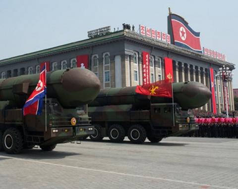 Северная Корея: Российский Г…