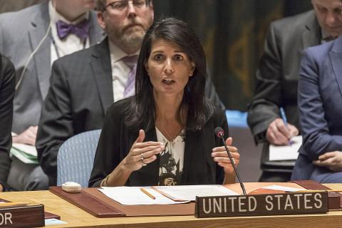 СМИ: США намерены легализовать через ООН «вторжения» в третьи страны