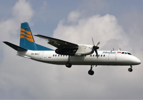 Китай получил крупнейший зарубежный заказ на самолеты MA60