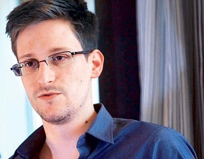 Сноудену предложили спрятаться за «сверхбезопасной» дверью