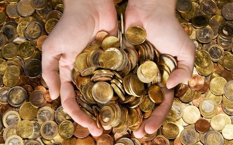 Интересные ритуалы, чтобы деньги росли и множились!