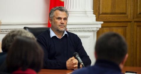 Севастополь:  государство выкупит заводы «Парус» и «Маяк» в 2015 году. Вот как надо работать!
