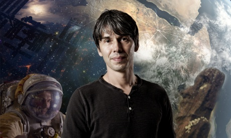 Brian Cox's Human Universe presents a fatally flawed view of evolution