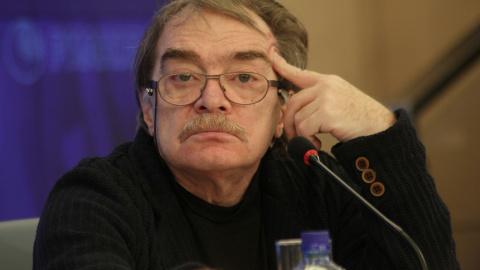 Александр Ардабашьян: Раздел…