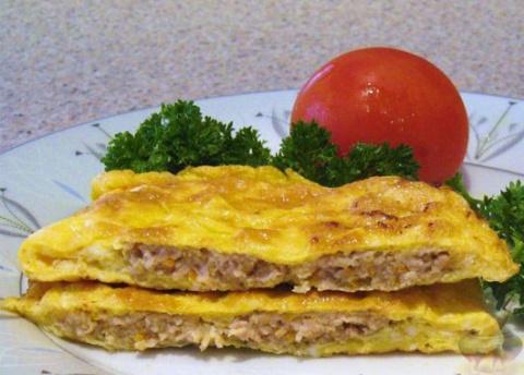 Вкусные блюда из фарша — 15 …