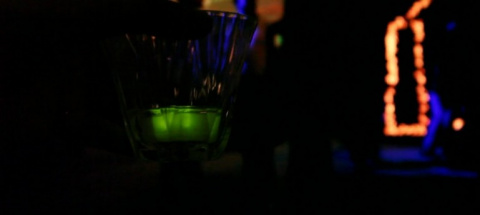 Умный кубик льда решит проблему пьянства