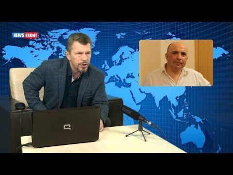 ОБСЕ все видят, им дан приказ не замечать преступления Украины — Михаил Афонин