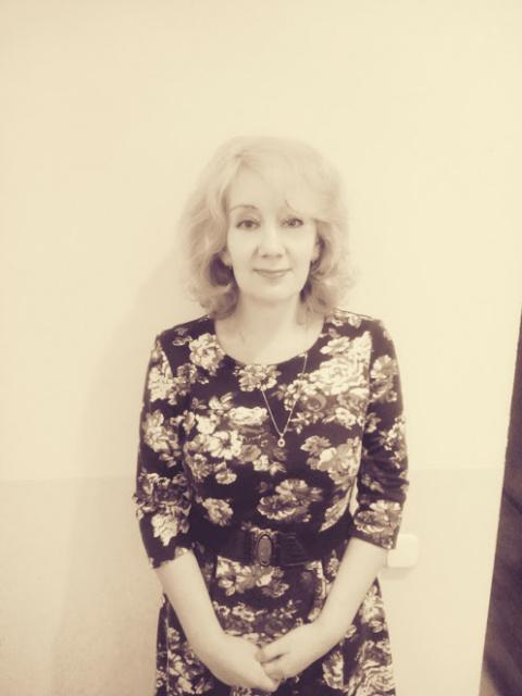 Светлана Ф