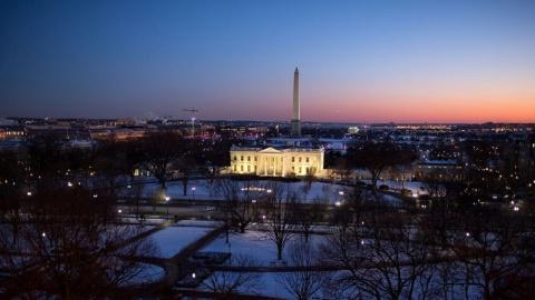 Депутат Рады рассказал, как Украина вмешалась в выборы президента в США