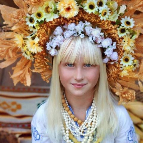 Ода украинской культуре
