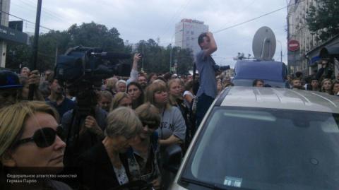 Серебренникова просят освободить под поручительство
