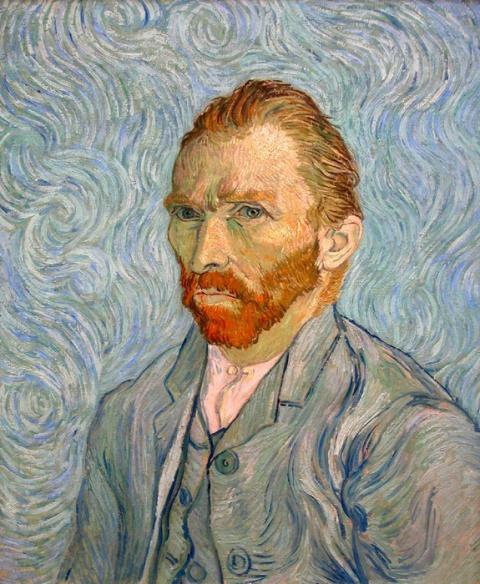 Картину Ван Гога купили за 5…
