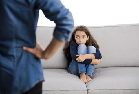 Не реви! Принципы воспитания «плохих» матерей