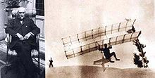 Планеристы лётчики испытатели братья Райт