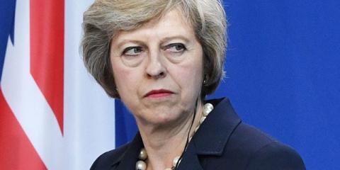 Британия сократит корпоративный налог для инвестиций