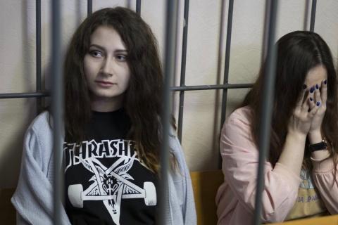 Алёна Савченко хабаровская ж…