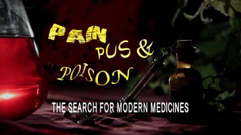 BBC: История возникновения лекарств (2013)