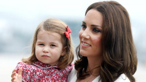 Дочка герцогини Кэтрин начал…