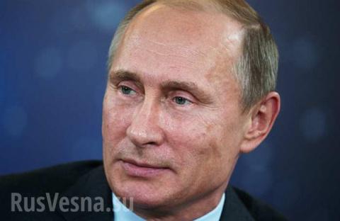 Проповедь справедливости — о выступлении Путина на «Валдайском клубе»