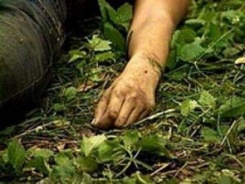 Влесу подХарьковом обнаруж…