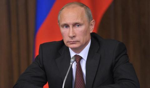 Путин поручил предоставить е…