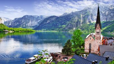 Привлекательные для покупки недвижимости регионы Австрии